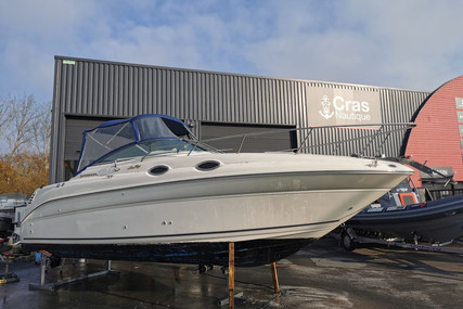 Sea Ray Sundancer 260 for sale in France for €23,000 (£20,464)