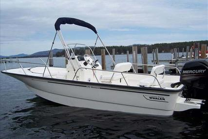 Boston Whaler 190 Montauk for sale in Spain for €59,900 (£52,136)