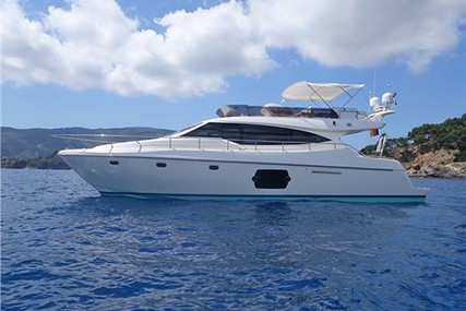 Ferretti 510 for sale in Croatia for €585,000 (£502,988)