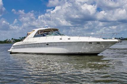Sea Ray 580 Super Sun Sport for sale in United States of America for $275,000 (£197,435)