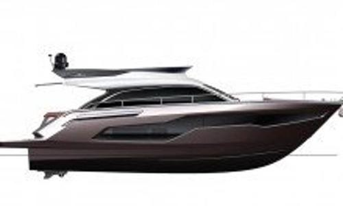 Image of Cranchi Fly 52 for sale in Ireland for P.O.A. Ireland