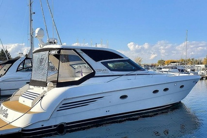 Carver Yachts 440 Trojan for sale in United States of America for $157,000 (£114,922)