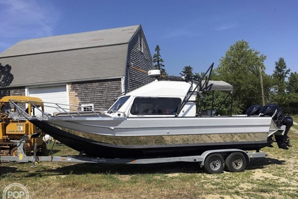 Motion Marine 26 Outback Offshore LXV for sale in United States of America for $134,950 (£96,643)