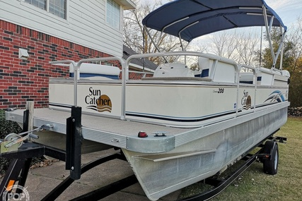 Suncatcher Cruise 208 for sale in United States of America for $17,250 (£12,385)