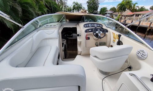 Image of Sea Ray 260 Sundancer for sale in United States of America for $30,600 (£21,946) Pompano Beach, Florida, United States of America