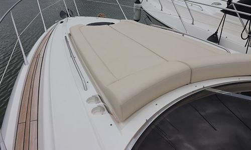 Image of Sunseeker Superhawk 43 for sale in Spain for €190,000 (£163,830) Mallorca, Spain