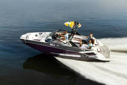 Scarab 215 for sale in United Kingdom for £92,599