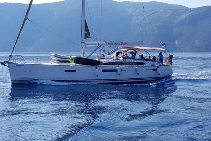 Jeanneau Sun Odyssey 53 for sale in Greece for $292,286 (£211,289)