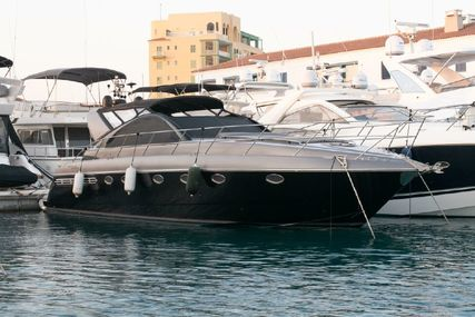 Fairline Targa 48 for sale in Cyprus for $211,291 (£153,066)