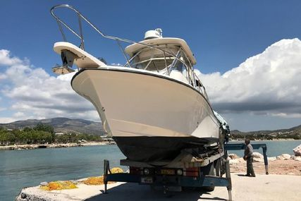 Grady-White Sailfish 282 for sale in Cyprus for $72,729 (£54,067)