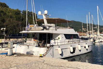 Fountaine Pajot Queensland 55 for sale in Greece for $1,162,101 (£846,414)