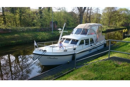 Linssen Grand Sturdy 350 AC for charter in Germany from €1,900 / week