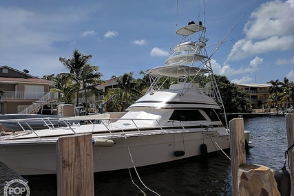 Bertram 46 Convertible for sale in United States of America for $200,000 (£141,625)
