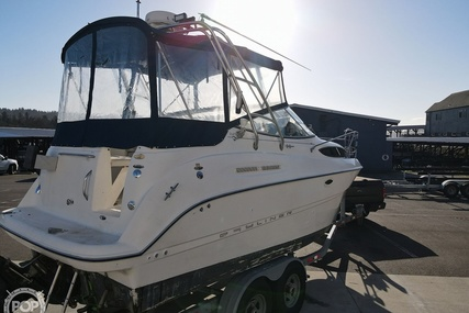 Bayliner 245 Cruiser for sale in United States of America for $25,760 (£18,634)