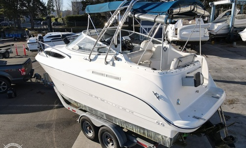 Image of Bayliner 245 Cruiser for sale in United States of America for $25,760 (£18,634) Kenmore, Washington, United States of America