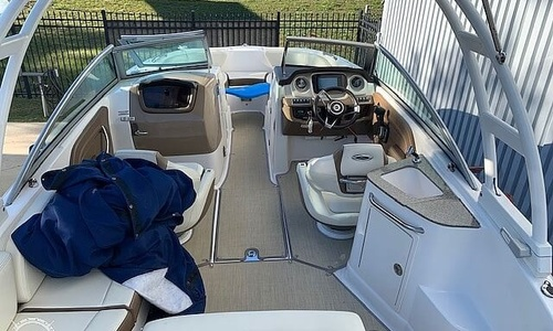 Image of Chaparral 224 Sunesta for sale in United States of America for $58,400 (£43,150) North Charleston, South Carolina, United States of America