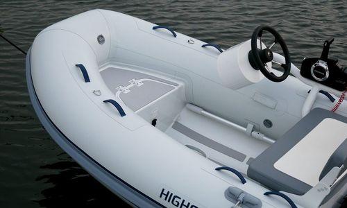 Image of Highfield CL 340 for sale in United Kingdom for £7,850 Brightlingsea, United Kingdom