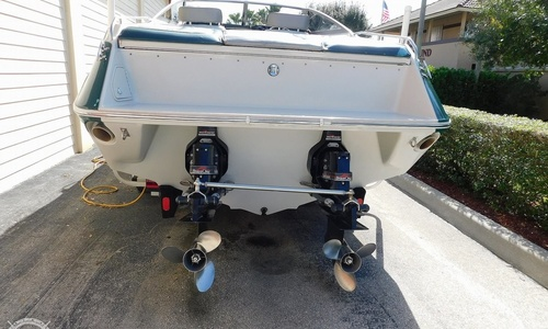 Image of Sea Ray Pachanga 32 for sale in United States of America for $29,995 (£21,289) Palm City, Florida, United States of America