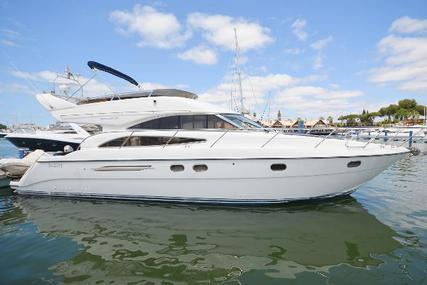 Princess 50 for sale in Portugal for €279,000 (£241,283)