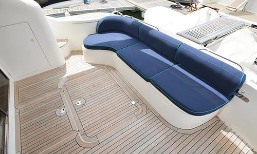 Image of Princess 50 for sale in Portugal for €259,000 (£218,728) Vilamoura, Portugal