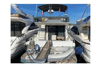 Rodman Muse 44 for sale in Croatia for €365,000 (£324,217)