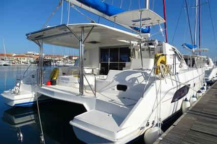 Leopard 44 for sale in Greece for €239,000 (£205,646)