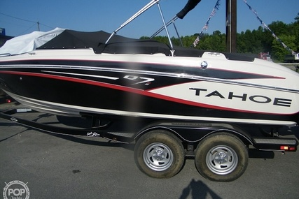 Tahoe Q7i for sale in United States of America for $30,000 (£21,508)