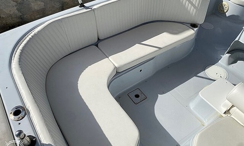 Image of Bayliner 2609 Rendezvous for sale in United States of America for $29,500 (£21,181) Key West, Florida, United States of America