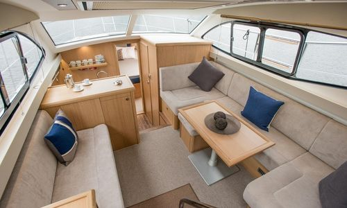 Image of Haines 360 for sale in United Kingdom for £348,348 Norfolk Yacht Agency, United Kingdom