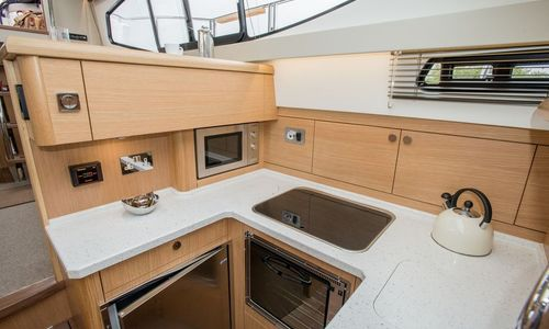 Image of Haines 360 for sale in United Kingdom for £304,500 Norfolk Yacht Agency, United Kingdom