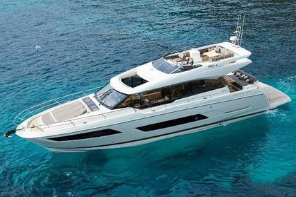 Prestige 680 S for sale in United Kingdom for £2,051,721