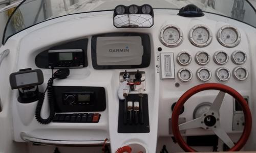 Image of Sunseeker XS 2000 for sale in United Kingdom for £79,950 Southampton, Hampshire, , United Kingdom