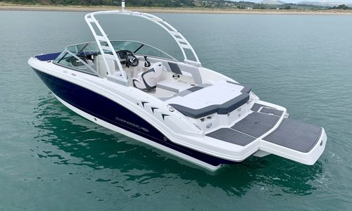Image of Chaparral Ssi 23 for sale in United Kingdom for £72,210 United Kingdom