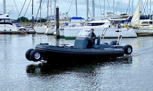 Image of AMP 7.1 for sale in United Kingdom for £174,571 pwllheli gwynedd, United Kingdom