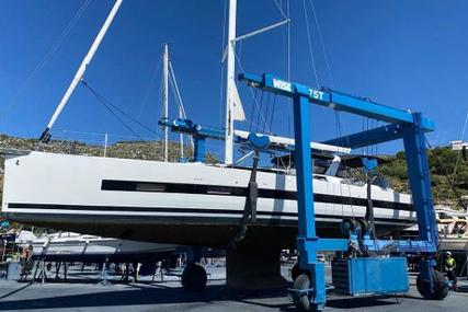 Beneteau Oceanis Yacht 62 for sale in Spain for €1,100,000 (£955,367)