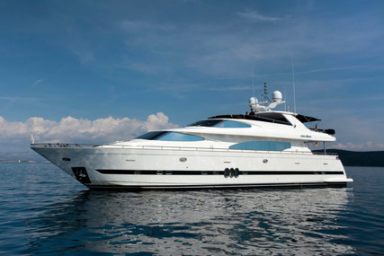 Horizon flybridge M/Y Conte Alberti for sale in Netherlands for €1,599,000 (£1,424,854)