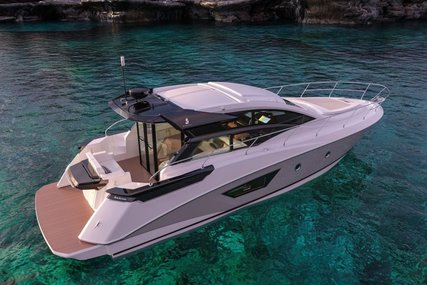 Beneteau GT 46 for sale in France for €469,000 (£402,430)
