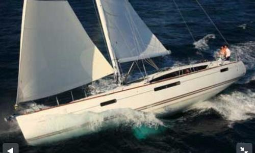 Image of Jeanneau Sun Odyssey 53 for sale in United States of America for $365,000 (£264,034) Tampa, FL, United States of America