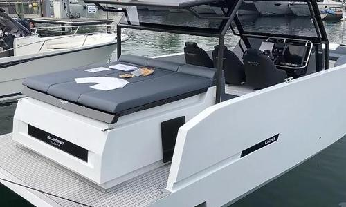 Image of De Antonio Yachts D28 Xplorer for sale in United States of America for $209,140 (£152,118) Fort Lauderdale, FL, United States of America