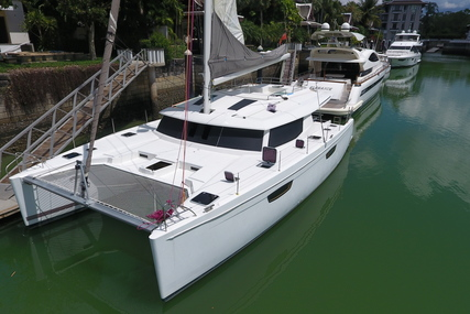 Fountaine Pajot Saba 50 for sale in Thailand for $635,000 (£463,216)