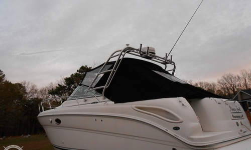 Image of Sea Ray 290 Amberjack for sale in United States of America for $49,999 (£36,168) Waterford Works, New Jersey, United States of America