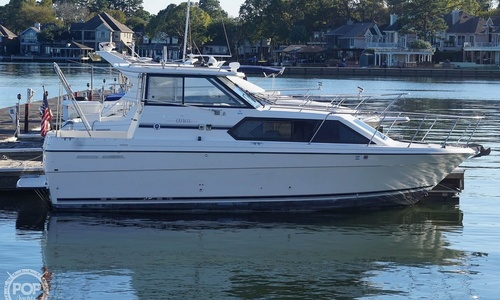 Image of Bayliner Ciera 2859 Express for sale in United States of America for $25,900 (£18,849) Montgomery, Texas, United States of America