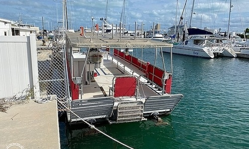 Image of Corinthian 45 for sale in United States of America for $195,000 (£137,882) Key West, Florida, United States of America