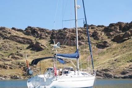 Jeanneau Sun Odyssey 37 for sale in Greece for £45,000