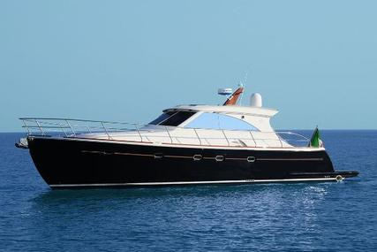 Cantieri Estensi 480 Goldstar for sale in Spain for €300,000 (£259,444)
