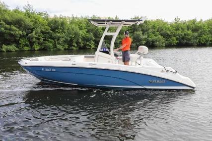 Yamaha 210 FSH Sport for sale in United States of America for $44,990 (£32,832)