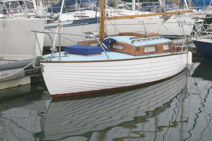 Robertsons of Woodbridge Kestrel 22 for sale in United Kingdom for £4,000