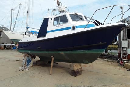 Seaward 23 for sale in United Kingdom for £35,000