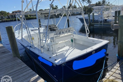 Blue Fin 26 for sale in United States of America for $24,900 (£17,882)