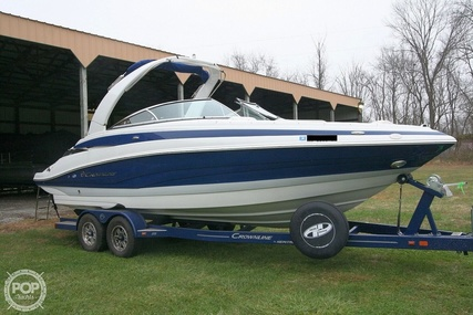 Crownline 255SS for sale in United States of America for $84,995 (£60,895)